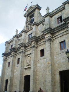 Panteon Nacional, Santo Domingo, Dominican Republic