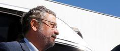 Noticias ao Minuto - Polícia Federal pede prisão preventiva de Palocci