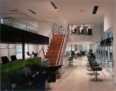 The Triumphs and Pitfalls of Design According to a Salon Architect - News - Modern Salon