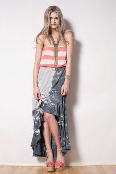 In <3 with the NEW Woodleigh Clothing! (maxi dress)