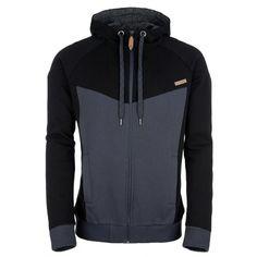 Pánská mikina s kapucí DRAM Hooded Jacket, Athletic, Hoodies, Sweaters, Jackets, Fashion, Jacket With Hoodie, Down Jackets, Moda