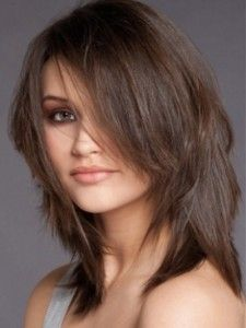 Hairstyles for Women with Thin Hair 9