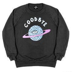 Goodbye Sweatshirt #ValfrePinToWin