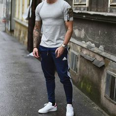 """1,339 Likes, 7 Comments - Mensfashion / Mensstyle (@mensstyle.co) on Instagram: """"Comfortable outfit Double tap if you'd wear this! @mensstyle.co - Follow and tag us in your…"""""""