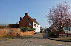 Mill Lane from Gravenhurst Road, Campton, Beds by Mick Malpass, via Geograph