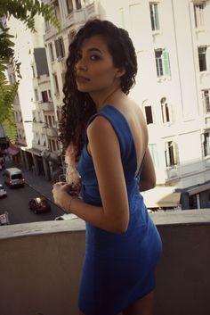 Look do dia: Azul Céu - Princesa da Preguiça  http://princesadapreguica.com.br/look-do-dia-azul-ceu/