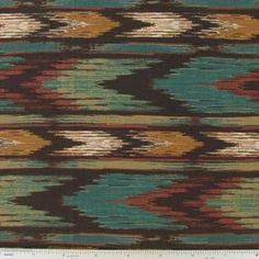 Get Southwest Striped Cotton Calico Fabric online or find other Cotton Calico Fabric products from HobbyLobby.com