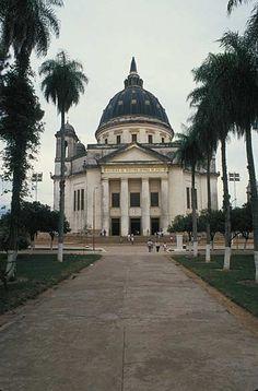 Basílica Nuestra Señora de Itatì, Corrientes, Argentina