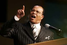 """Obama Supporter Louis Farrakhan calls Rudy Giuliani a """"Privileged Cracker"""" and """"Devil"""" for Speaking Out against Obama!"""
