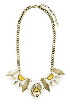 Imperial Age Necklace