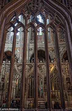 Catedral de Santa Cecilia, Albi | par Charli52; Gracias > 4.000.000 de visitas; thanks