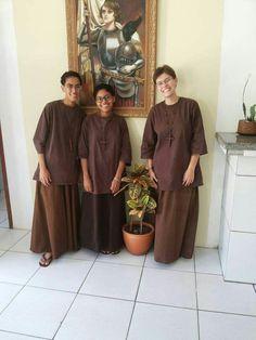 Fraternidade O Caminho Floripa, Casa Santa Joana D'arc ✝