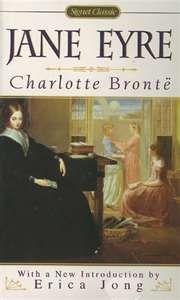 Jane Eyre!