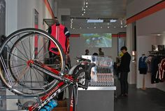 Rapha Cycle Club: New York City