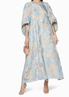 Muslim Women Fashion, Arab Fashion, Modest Fashion, African Fashion, Fashion Dresses, Casual Dresses, Linen Dresses, Linen Dress Pattern, Linen Tunic