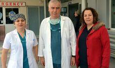 Karaciğeri ile böbreği İki Kişiye Hayat Verecek...