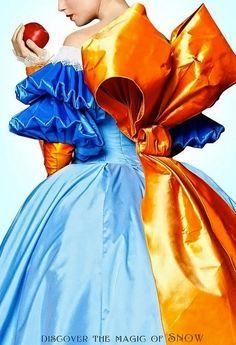 Mirror Mirror (2012). Costume Designer: Eiko Ishioka