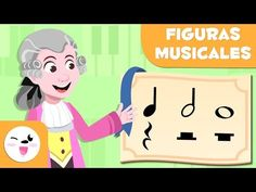 Musical Notation – Learning Music for Kids – The quarter note, the half note and… - Secretos de Maestros Music Lessons For Kids, Music For Kids, Piano Lessons, Elementary Music, Music Classroom, Teaching Music, Kids Learning, Learning Piano, Stories For Kids