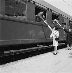 Saluti dal finestrino | by Ferrovie dello Stato Italiane