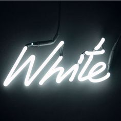 Scopri Applique Neon Shades White, Bianco di Seletti, Made In Design Italia