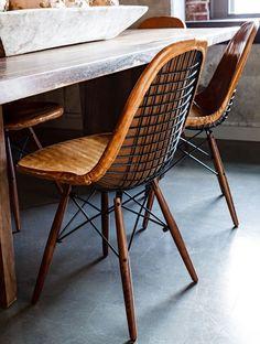 Unique design chair