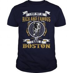 Cool love Boston T shirts