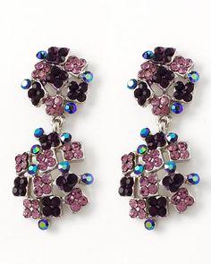 Earrings 351091