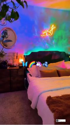 Roomtery Aesthetic Room Inspiration