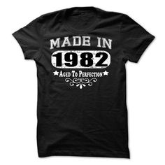 Nice Made in 2010 Aged to perfection, Cool T-shirts Check more at http://designyourownsweatshirt.com/made-in-2010-aged-to-perfection-cool-t-shirts.html