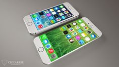 iPhone 6 and iPhone 6 Plus First touch - Gadgets Talk and Life