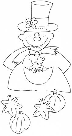 Kreatív gyűjteményem: Ötletek őszi dekorációhoz 2. Create A Board, Autumn Activities, Fall Diy, Cartoon Drawings, Puppets, Decoration, Paper Flowers, Mosaic, Crafts For Kids