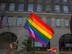 Law introduced to ban conversion therapy in Erie County:  Conversion therapy is a practice that tries to reform someone who was born LGBTQ+ into a heterosexual by using psychiatric therapy.