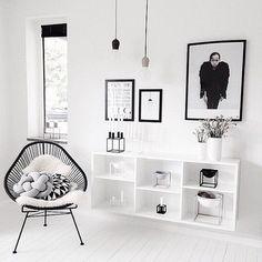 Good morning. Amazing interior via @krea_pernille ❤️ #interior #interiordesign #interiorinspiration #inspiration #home #homedeco #homedecor #homedesign #homedecoration #deco #decor #decoration...