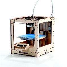 Review: Ultimaker   The fastest and finest prints of any DIY printer.