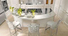 Classic kitchens, handmade kitchens, wood kitchens - Brummel Kitchens - Kitchens - Gloss Black Diamond B