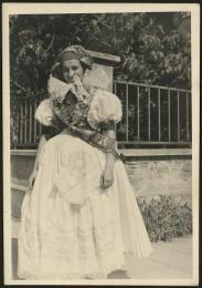 Australian Dresses, Folk Costume, Costumes, Anglo Saxon History, Semi Acoustic Guitar, Hana, Fashion History, Pop Group, Traditional Dresses