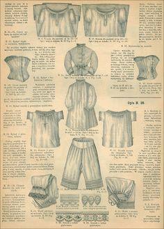 Image result for history of children's underwear