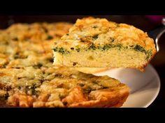 Chec aperitiv rapid, gata în doar 5 minute! | SavurosTV - YouTube Yummy Food, Tasty, Spanakopita, Empanadas, Relleno, Quiche, Buffet, Appetizers, Healthy Eating