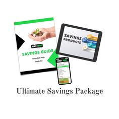 Money Smart Savings Package - How to SAVE Money Simple Strategies Ultimate Savings Package Includes: Step By Step Saving Guide Simple Budget Tracker Max Savings Planner Ultimate Savings Tool Shopping Tracker Eco Fuel Calculator Debt Management Tracker Savings Planner, Budget Planner, Money Saving Tips, Helping People, Money Fast, Budgeting, How To Make Money, Passive Income, Frugal Living