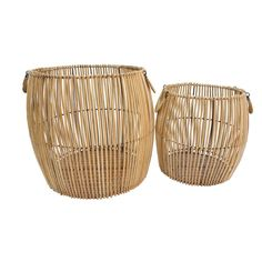 Modern Decorative Boxes, Decorative Storage, Decorative Baskets, Fabric Bins, Fabric Storage, Rattan Basket, Wicker, Contemporary Baskets, Solid Wood Dining Chairs