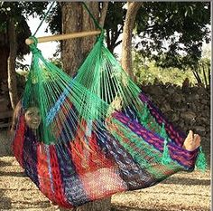 Extra Large Hammock Chairs