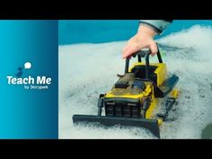 Truck Wash - YouTube Toy Trucks, Learning Activities, Early Childhood, Classroom, Teaching, Education, Children, Youtube, Class Room