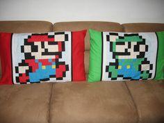 For the Super Mario Bros fan