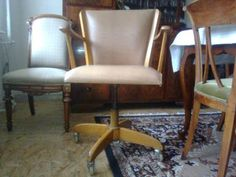 krzesło do biblioteki