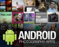The Best of Android's Free Photo Apps