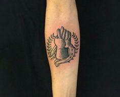 Tattoo #sorte #figa #ferradura #proteção #luck #protection