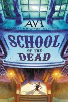 Starting at the Penda School after his uncle's death, Tony Gilbert starts seeing his uncle's ghost everywhere.