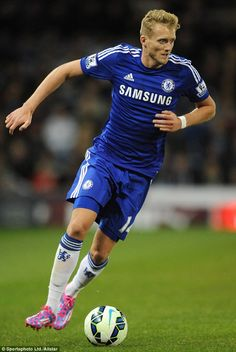 It seems that Andre Schurrle is leaving Chelsea in favour of a move to German side Wolfsburg. Schurrle has been unhappy with his lack of on pitch time, but has left it late in the transfer window to agree the move.  It's not too late for you to get a Schurrle Chelsea shirt at Soccer Box in memory of his time with the club. Or get the shirt of your favorite current Chelsea FC star while stocks last at www.soccerbox.com