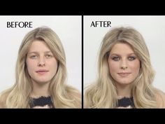 A Pretty Date Look & The Seduction Look - Charlotte Tilbury - YouTube