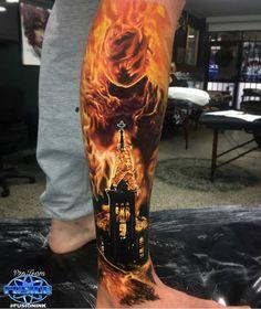 Absolutely incredible work by Fusion Pro Team Artist @dbkaye using #FUSIONINK #tattoos #tattoo #tattooed #artist #tattooartist #tattooink #ink #inkedup #crazytattoos #amazingink #tattoolife #supportgoodtattoos #tattoosofinstagram #tattooing #tattooist #instatattoo #cleantattoos #inkedmag #tattooart #bodyart #sullen #tattooedpeople #tattoocommunity #tattooconvention #photooftheday #guyswithtattoos #girlswithtattoos